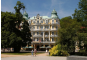 Hotel Bohemia - hotely, pensiony | hportal.cz