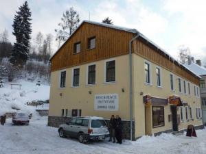 Pension Na rozcestí - hotely, pensiony | hportal.cz