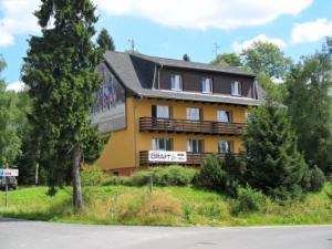 Apartmány Bedřichovka - hotely, pensiony | hportal.cz