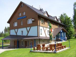 Pension Lenka - hotely, pensiony | hportal.cz