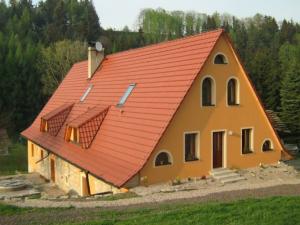 Apartmány U Morouse - hotely, pensiony | hportal.cz