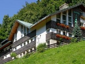 Hotel Jasmín - hotely, pensiony | hportal.cz