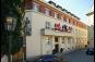 Hotel Kampa Garden - hotely, pensiony | hportal.cz