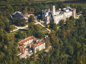 Hotel Štekl - hotely, pensiony | hportal.cz