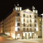 Hotel Olympia - hotely, pensiony | hportal.cz