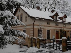 Apartmán Beneš - hotely, pensiony | hportal.cz