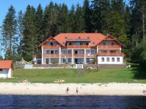 Apartmány Vanessa - hotely, pensiony | hportal.cz