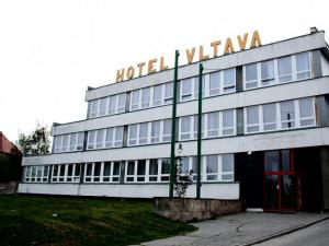 Hotel Vltava - hotely, pensiony | hportal.cz