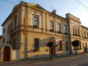 Pension Černý Kůň - hotely, pensiony | hportal.cz