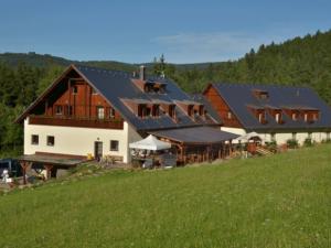 Hotel Annin - hotely, pensiony | hportal.cz