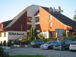 Hotel Horal - hotely, pensiony | hportal.cz