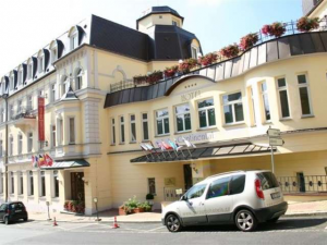 Hotel Continental - hotely, pensiony | hportal.cz