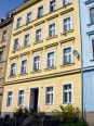 Apartmány Škroupova - hotely, pensiony | hportal.cz