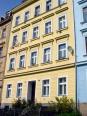 Apartmány Škroupova