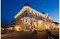 Hotel Savoy - hotely, pensiony | hportal.cz
