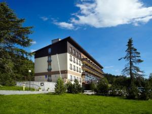 Orea Hotel Špičák - hotely, pensiony | hportal.cz