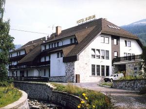 Hotel Aurum - hotely, pensiony | hportal.cz