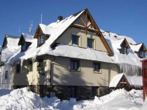 Houda Bouda - hotely, pensiony | hportal.cz